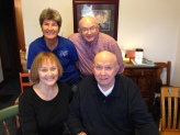 Jody, Bruce, Glenda, Roger