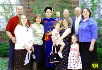 Lances Graduation 04
